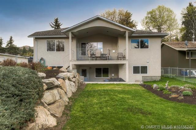 620 Mcclure Road,, Kelowna, BC V1W 1L8 (MLS #10156242) :: Walker Real Estate