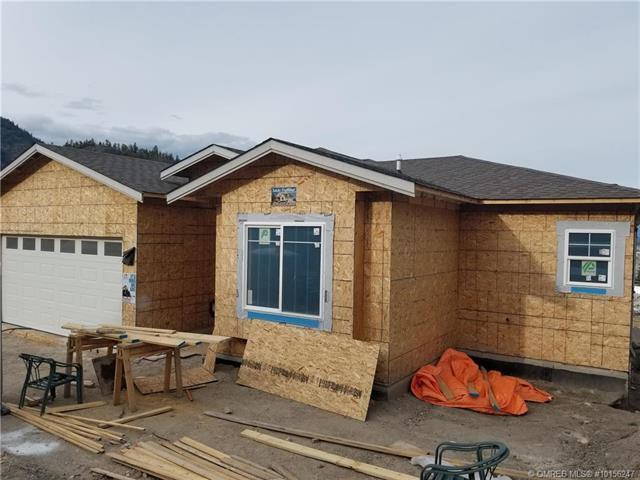 2901 Ensign Lane,, West Kelowna, BC V4X 1T4 (MLS #10156247) :: Walker Real Estate