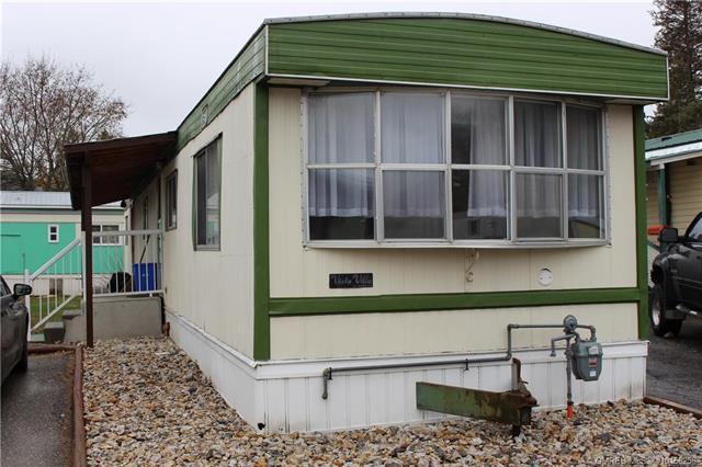 #28 2313 Shuswap Avenue,, Lumby, BC V0E 2G0 (MLS #10156258) :: Walker Real Estate