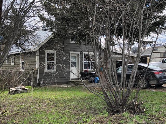143 Fourth Avenue,, Grindrod, BC V0E 1Y0 (MLS #10156270) :: Walker Real Estate
