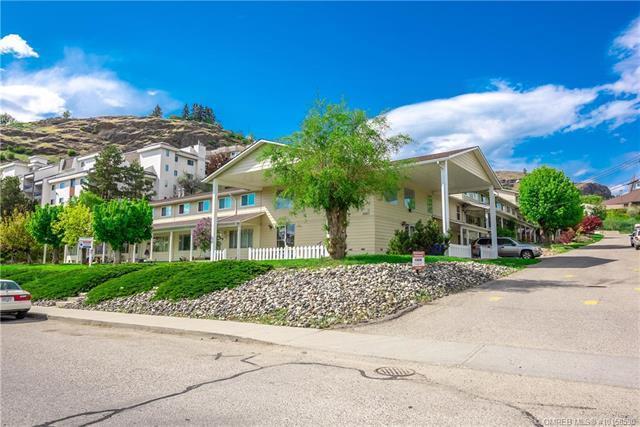 #19 3807 32 Avenue,, Vernon, BC V1T 2N2 (MLS #10158530) :: Walker Real Estate
