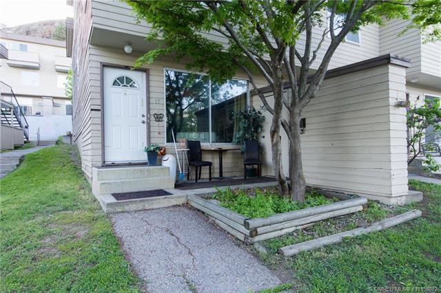 #17 3800 40 Avenue,, Vernon, BC V1T 6S3 (MLS #10158872) :: Walker Real Estate