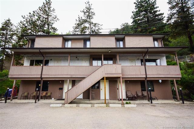 #23 4200 Alexis Park Drive,, Vernon, BC V4N 1V6 (MLS #10161767) :: Walker Real Estate