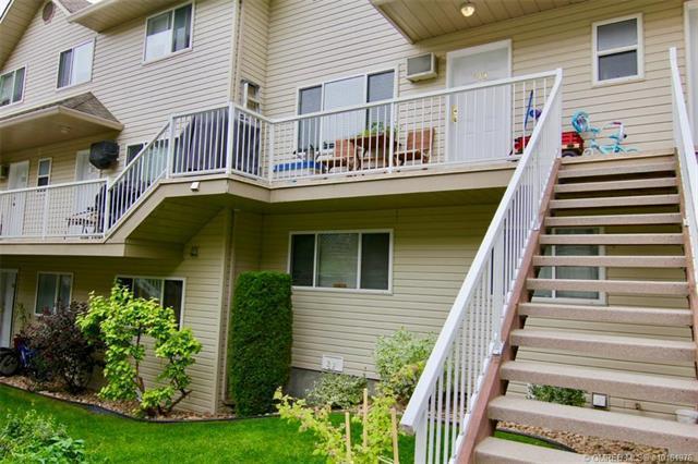 #219 4202 Alexis Park Drive,, Vernon, BC V1T 6H3 (MLS #10161976) :: Walker Real Estate