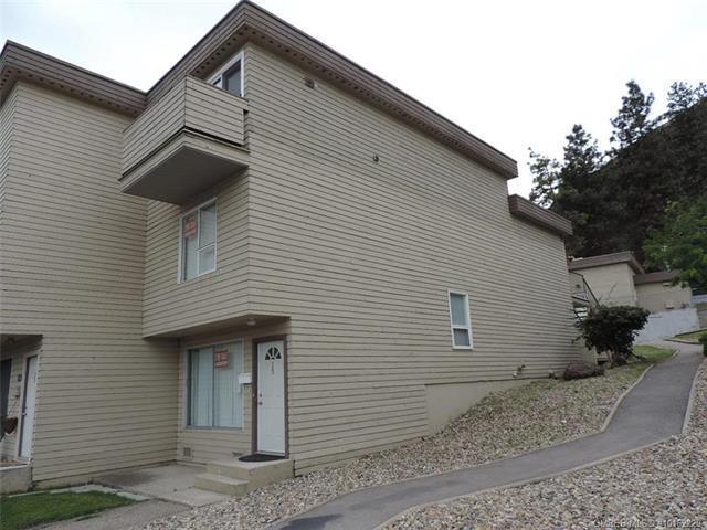 #25 3800 40 Avenue,, Vernon, BC V1T 2C8 (MLS #10162220) :: Walker Real Estate