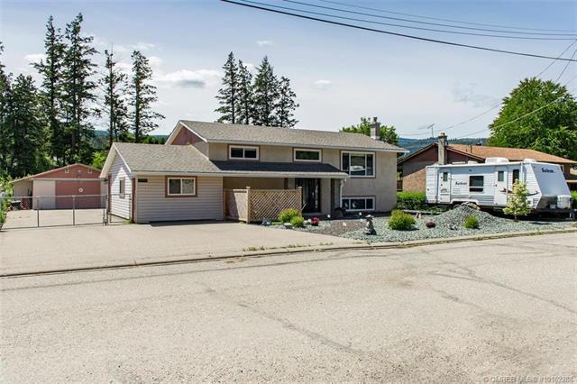 5786 Locke Drive,, Lavington, BC V1B 3E5 (MLS #10162288) :: Walker Real Estate Group