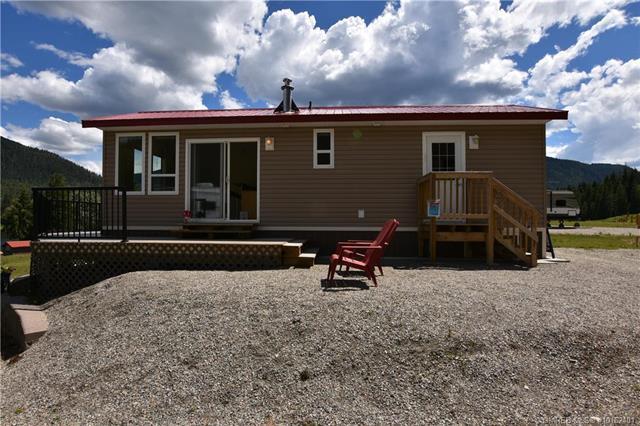 #33 1681 Sugar Lake Road,, Lumby, BC V0E 2G2 (MLS #10162401) :: Walker Real Estate Group