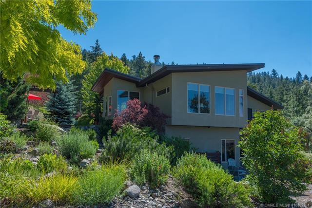 1294 Galiano Road,, Vernon, BC V1B 3B3 (MLS #10162761) :: Walker Real Estate Group