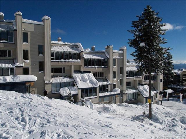 #C1 7375 Porcupine Road,, Big White, BC V1P 1P3 (MLS #10162873) :: Walker Real Estate