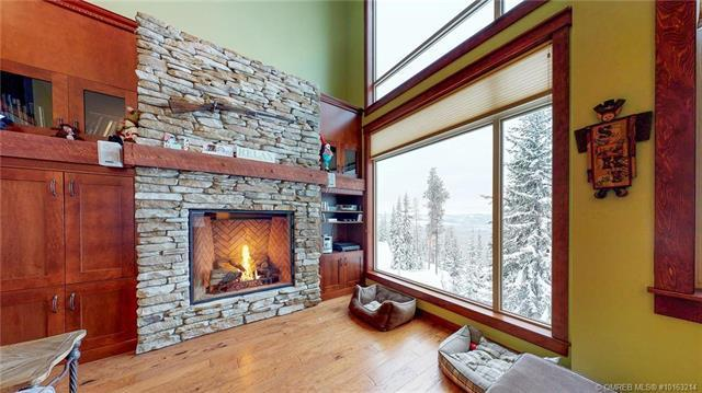 #5 5895 Snow Pines Way,, Big White, BC V1P 1P3 (MLS #10163214) :: Walker Real Estate