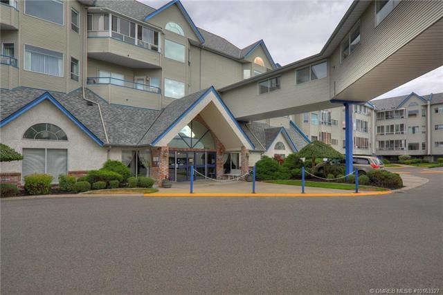 #105 877 Klo Road,, Kelowna, BC V1Y 9R1 (MLS #10163327) :: Walker Real Estate