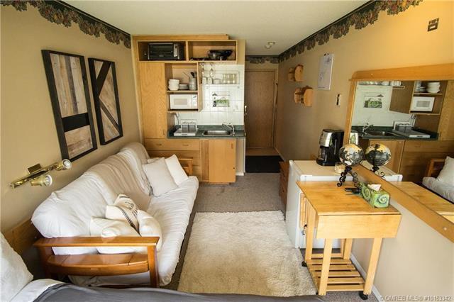 #214 5375 Big White Road,, Big White, BC V1P 1P3 (MLS #10163342) :: Walker Real Estate