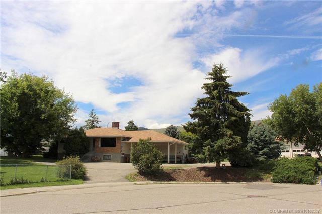 2724&2720 Howser Place,, Vernon, BC V1T 8E8 (MLS #10163347) :: Walker Real Estate Group