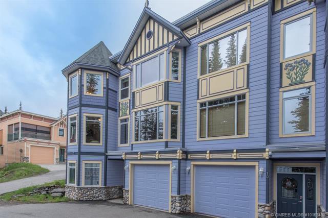 #11 635 Monashee Road,, Vernon, BC V1B 3M1 (MLS #10163433) :: Walker Real Estate