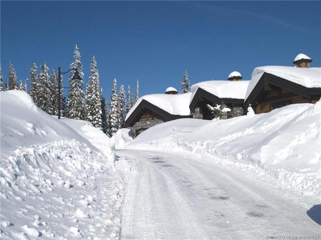 590 Feathertop Way,, Big White, BC V1P 1P3 (MLS #10163633) :: Walker Real Estate