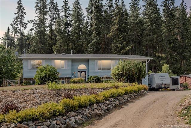 6380 Brewer Road,, Coldstream, BC V1B 3G3 (MLS #10165145) :: Walker Real Estate Group