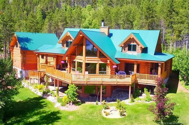4781 56th Street, NW, Salmon Arm, BC V1E 0B2 (MLS #10150601) :: Walker Real Estate Group