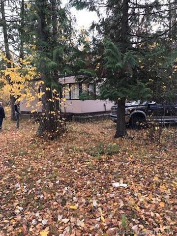 1219 Kozynest Road,, Cherryville, BC V0E 1H2 (MLS #10155791) :: Walker Real Estate Group
