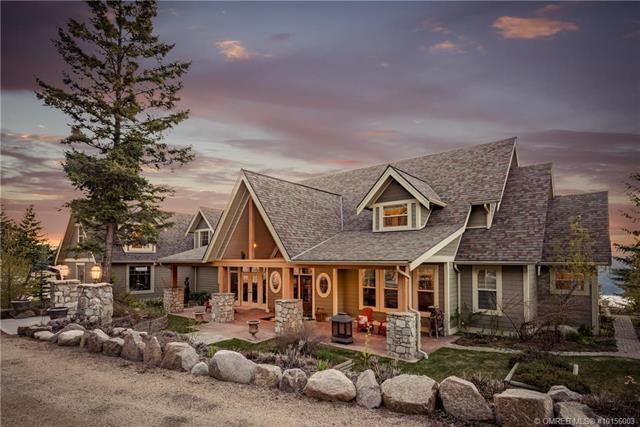 285 Howards Road,, Vernon, BC V1H 1G4 (MLS #10156003) :: Walker Real Estate Group
