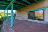 36 La Luz Canyon Rd - Photo 41