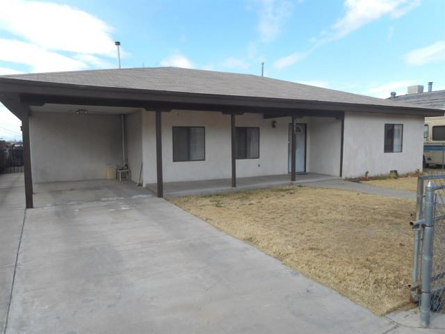 2303 Cornell Av, Alamogordo, NM 88310 (MLS #155764) :: Assist-2-Sell Buyers and Sellers Preferred Realty