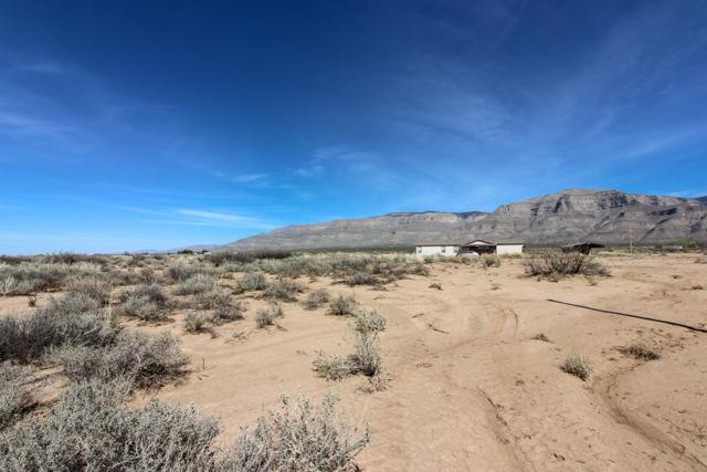 Lot 3 South Gate Dr, Alamogordo, NM 88310 (MLS #156029) :: Assist-2-Sell Buyers and Sellers Preferred Realty