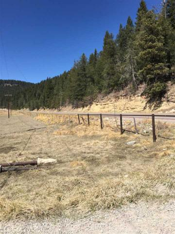 Lot # 3 Cox Canyon Hwy, Cloudcroft, NM 88317 (MLS #156076) :: Assist-2-Sell Buyers and Sellers Preferred Realty
