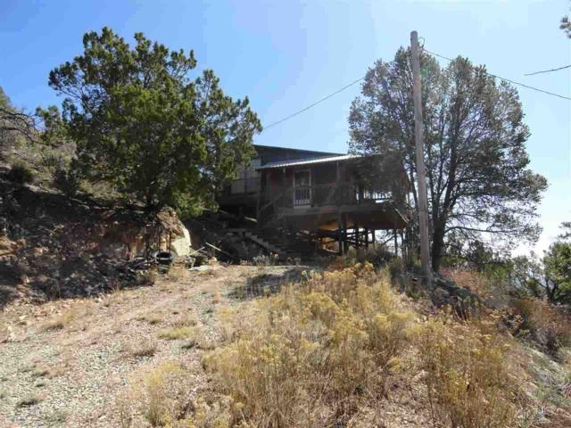 113 Sue Layne #1, Cloudcroft, NM 88317 (MLS #156086) :: Assist-2-Sell Buyers and Sellers Preferred Realty
