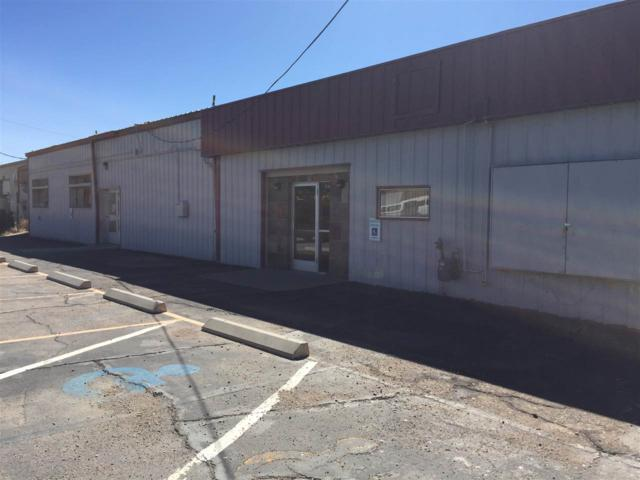1600 Indian Wells Rd #0, Alamogordo, NM 88310 (MLS #156143) :: Assist-2-Sell Buyers and Sellers Preferred Realty
