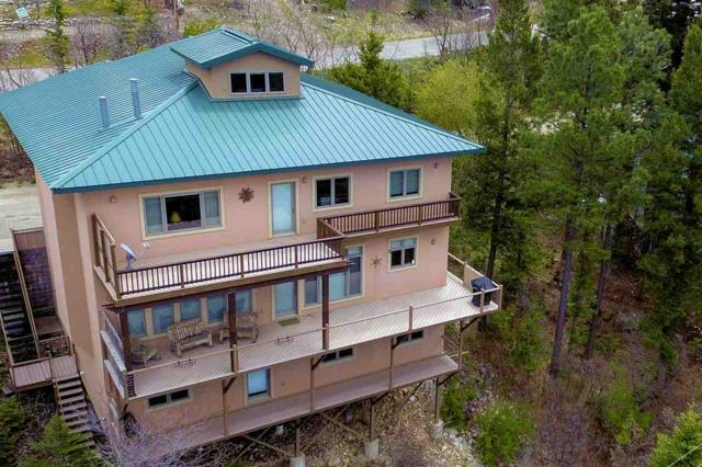 307 Sunset Blvd, Cloudcroft, NM 88317 (MLS #156437) :: Assist-2-Sell Buyers and Sellers Preferred Realty