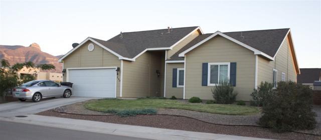 292 Burnage Ln, Alamogordo, NM 88310 (MLS #156512) :: Assist-2-Sell Buyers and Sellers Preferred Realty