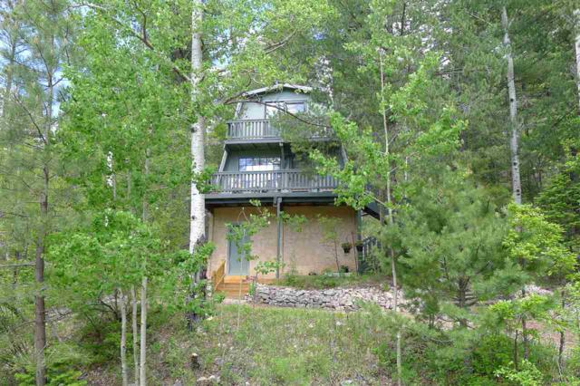 804 Balsam Ln, Cloudcroft, NM 88317 (MLS #156620) :: Assist-2-Sell Buyers and Sellers Preferred Realty