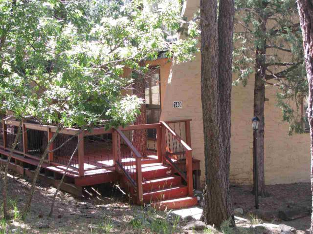 140 Dancing Star Trail, Alto, NM 88312 (MLS #156850) :: Assist-2-Sell Buyers and Sellers Preferred Realty