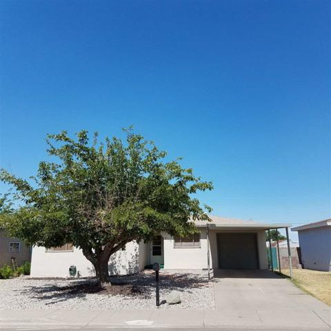 2113 Heights Cir, Alamogordo, NM 88310 (MLS #156854) :: Assist-2-Sell Buyers and Sellers Preferred Realty