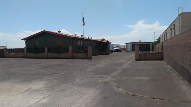 2209 N Florida Av #0, Alamogordo, NM 88310 (MLS #156878) :: Assist-2-Sell Buyers and Sellers Preferred Realty