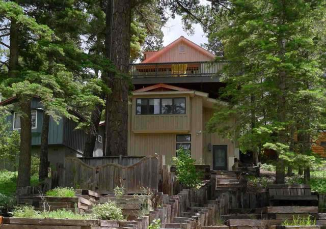 726 Curlew Pl #1, Cloudcroft, NM 88317 (MLS #156904) :: Assist-2-Sell Buyers and Sellers Preferred Realty