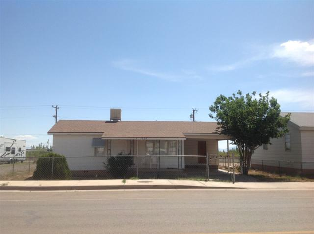 1424 La Velle Rd, Alamogordo, NM 88310 (MLS #156936) :: Assist-2-Sell Buyers and Sellers Preferred Realty