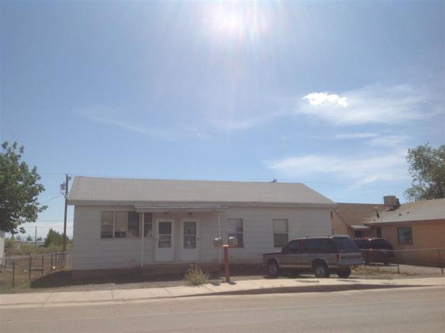1422 La Velle Rd, Alamogordo, NM 88310 (MLS #156937) :: Assist-2-Sell Buyers and Sellers Preferred Realty