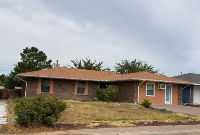 2409 Iowa Av, Alamogordo, NM 88310 (MLS #156958) :: Assist-2-Sell Buyers and Sellers Preferred Realty