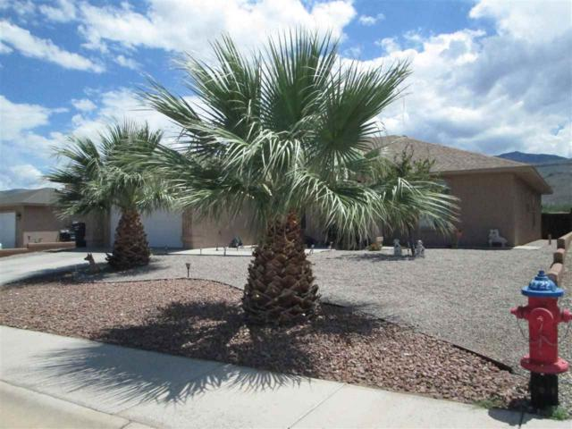 1443 Puesta Del Sol, Alamogordo, NM 88310 (MLS #157010) :: Assist-2-Sell Buyers and Sellers Preferred Realty