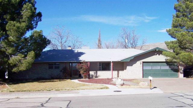 2358 Union Av, Alamogordo, NM 88310 (MLS #157063) :: Assist-2-Sell Buyers and Sellers Preferred Realty