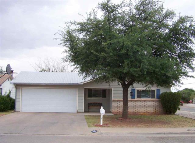 2311 Princeton Av, Alamogordo, NM 88310 (MLS #157069) :: Assist-2-Sell Buyers and Sellers Preferred Realty