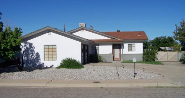2505 Westminster Av, Alamogordo, NM 88310 (MLS #157080) :: Assist-2-Sell Buyers and Sellers Preferred Realty