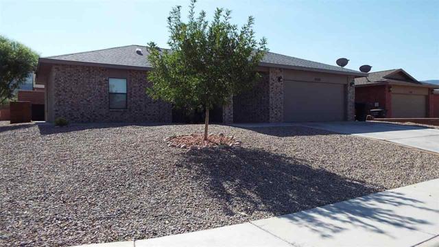 2428 Wyatt Way, Alamogordo, NM 88310 (MLS #157141) :: Assist-2-Sell Buyers and Sellers Preferred Realty