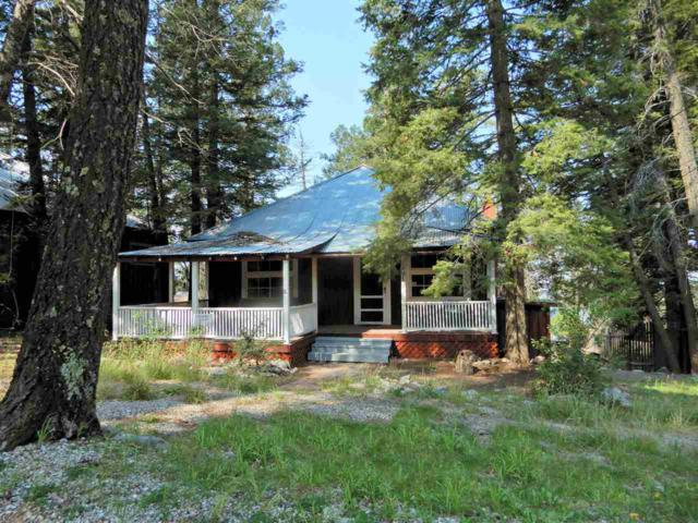 407 Wren Pl #1, Cloudcroft, NM 88317 (MLS #157229) :: Assist-2-Sell Buyers and Sellers Preferred Realty