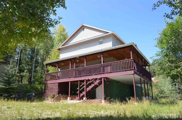 905 Aspen Dr, Cloudcroft, NM 88317 (MLS #157277) :: Assist-2-Sell Buyers and Sellers Preferred Realty