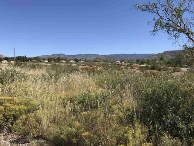 Lot 31 Tierra De Los Ninos, La Luz, NM 88337 (MLS #157323) :: Assist-2-Sell Buyers and Sellers Preferred Realty