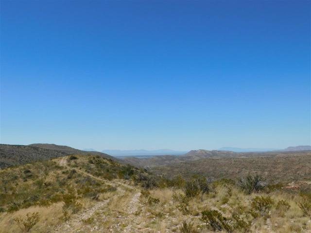 Fresnal Canyon, La Luz, NM 88337 (MLS #157340) :: Assist-2-Sell Buyers and Sellers Preferred Realty