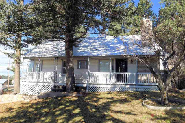 96 Mescalero Ave #2, Cloudcroft, NM 88317 (MLS #157341) :: Assist-2-Sell Buyers and Sellers Preferred Realty