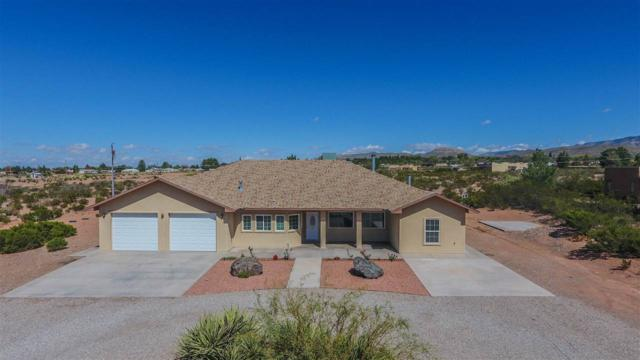 33 Villa Lucia, La Luz, NM 88337 (MLS #157380) :: Assist-2-Sell Buyers and Sellers Preferred Realty